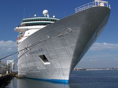 RCCL  Monarch Of The Seas